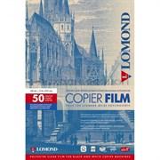 (1009154) Пленка Lomond 0701415 A4/50л./прозрачный для черно-белых копиров