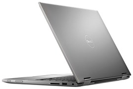"(1009197) Ноутбук-трансформер DELL Inspiron 5368, 13.3"", Intel Core i3 6100U, 2.3ГГц, 4Гб, 500Гб, Intel HD Graphics 520, Windows 10, серебристый [5368-5438]"
