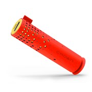 (1009225) Зарядное устройство CROWN CMPB-6200 Red&Yellow (power bank, 2600mАh, 1А )
