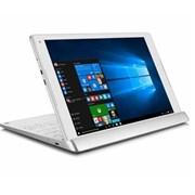"(1009258) Планшет Alcatel Plus 10 Cherry Cherry Trail x5-Z8350 (1.44) 4C, RAM2Gb, ROM32Gb 10"" IPS 1280x800, 3G, 4G, Windows 10, серебристый, 5Mpix, 2Mpix, BT, WiFi, Touch, microSD 64Gb, mHDMI, minUSB, 5830mAh"