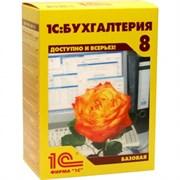 (1009257) ПО 1С:Бухгалтерия 8. Базовая версия (4601546041661)
