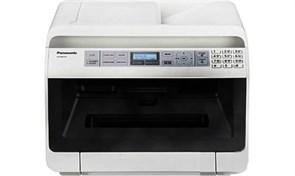 (1009255) МФУ лазерный Panasonic KX-MB2110RUW (KX-MB2110RUW) A4 Duplex белый/черный