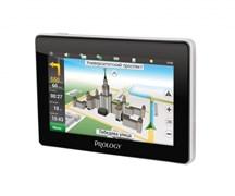 """(1009283) Навигатор Автомобильный GPS Prology iMAP-4800 4.3"""" 480x272 4Gb microSD черный Navitel"""