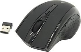 (1009325) Мышь беспроводная Defender Accura MM-665, 800-1200 dpi, черная  (52665)