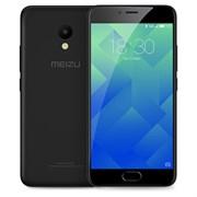"""(1009271) Смартфон Meizu M5 MT6750, 2gb, 16gb, Mali-T860, 5.2"""", IPS (1280x720), Android 6, Black, 3G, 4G/LTE, WiFi, GPS/ГЛОНАСС, BT, Cam, 3070mAh [MZU-M611H-16-BK]"""
