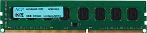 (79864) Модуль памяти DIMM DDR3 (1600) 2Gb NCP