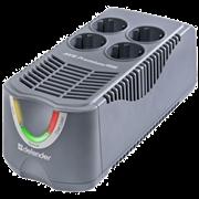 (1009379) Стабилизатор напряжения Defender AVR Premium 600i [99026]