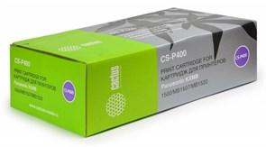 (1009367) Тонер Картридж Cactus CS-P400 черный для Panasonic FAT400A7/MB1500/MB1507/MB1520 (1800стр.)