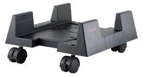 (1009388) Подставка Buro BU-CS3BL черный