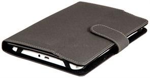 "(168843)  Чехол 10.1"" Defender Wallet uni серый, на магните"