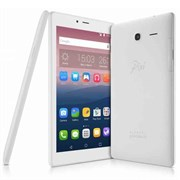 "(1008973) Планшет Alcatel Pixi 4 MediaTek MT8127, 1Gb, 8Gb, 7"" TFT (1024x600), Android 5.1, white, WiFi, BT (8063-3BALRU1)"