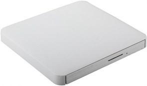 (1009252) Привод DVD-RW Lite-On eBAU108 белый USB slim внешний RTL