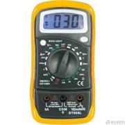 (1009398) Proconnect (13-3022) Универсальный мультиметр MAS838L(DT858L)