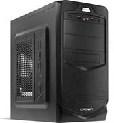 """(1009422) Корпус MiniTower CROWN CMC-401 450W black mATX  (CM-PS450office, Тип: Mini Tower  Стандарт МП: Micro ATX Стандарт БП: ATX Размер: 175*368*368 мм; Отсеки  5,25"""" внешний 2 шт. 5,25"""" внутренний 3 шт. 3,5"""" внешний 1 шт. 3,5"""" внутренний 1 шт."""