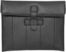 """(1009495)  Чехол 9.7"""" Defender Pad Jacket черный, застежка """"ушко"""""""