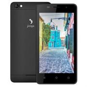 "(1009509) Смартфон Jinga A400 чёрный SC7731С 4х1.2GHz, Mali-400 MP2, 512Mb, 4Gb, 4"" (800x480), Android 5.1, 3G, WiFi, BT, GPS, 2Sim, 1400Ah (JA400BK)"
