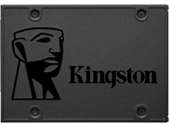 (1009547) Накопитель SSD Kingston SATA III 240Gb SA400S37/240G A400 2.5""