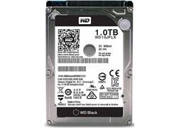 """(1009538) Жесткий диск WD Original SATA-III 1Tb WD10JPLX Black (7200rpm) 32Mb 2.5"""""""
