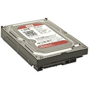 (1009537) Жесткий диск WD Original SATA-III 1Tb WD10EFRX NAS Red (5400rpm) 64Mb 3.5""