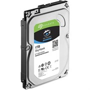 (1009533) Жесткий диск Seagate Original SATA-III 1Tb ST1000VX005 Video Skyhawk (5900rpm) 64Mb 3.5""