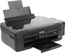 (1009553) Epson L382 МФУ струйный  (C11CF43401) A4 USB черный СНПЧ