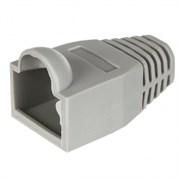 (1009566) Колпачок 5bites US016-GY для коннектора RJ45 серый, 1шт