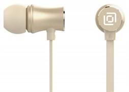 (1009602) Гарнитура вкладыши Oklick HS-S-310 1.2м золотистый проводные