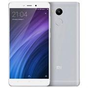 "(1009580) Xiaomi Redmi 4 Silver Snapdragon 430, 2Gb, 16Gb, Adreno 505, 5"", IPS (1280x720), Android 6, 2SIM/1SIM+TF, 3G, 4G/LTE, WiFi, GPS/ГЛОНАСС, BT, Cam, 4100mAh (6954176828682)"