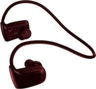 (1009657) Perfeo  цифровой спортивный аудио плеер Perfeo Neptun 8 Gb, коричневый (VI-M015-8 Gb Brown) Flash 8 Гб, время работы до 4 часов, вес: 27 г, защита от брызг.
