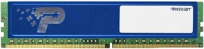 (1009740) Память DDR4 4Gb 2400MHz Patriot PSD44G240082H RTL PC4-19200 CL17 DIMM 260-pin 1.2В