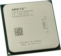 (1009739) Процессор AMD FX 8350 AM3+ (FD8350FRW8KHK) (4GHz/5200MHz) OEM
