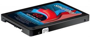 "(1009752) SSD накопитель 2.5"" Smartbuy SSD 60Gb Ignition Plus SB060GB-IGNP-25SAT3 {SATA3.0, 7mm}"