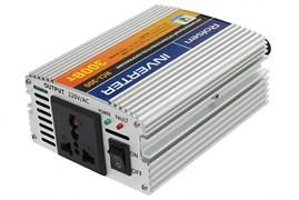 (1009796) Автомобильный преобразователь напряжения (автоинвертер) Rolsen RCI-300 300Вт