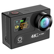 (1009792) Экшн-камера X-Try XTC220 1xCMOS 12Mpix черный