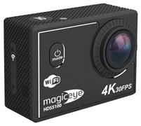 (1009786) Экшн-камера Gmini MagicEye HDS5100 1xExmor R CMOS 16Mpix черный