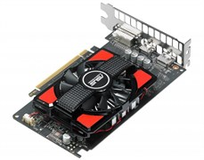 (1009830) Видеокарта Asus PCI-E RX550-4G AMD RX550 4096Mb 128b GDDR5 1183/7000 DVIx1/HDMIx1/DPx1/HDCP Ret