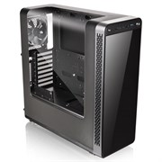 (1009812) Корпус Thermaltake View 27 черный без БП ATX 4x120mm 2xUSB2.0 1xUSB3.0 audio bott PSU