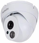 (1009870) FE-IPC-DL100P  1Мп уличная IP камера