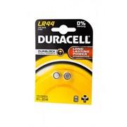 (1009856) Батарейка Duracell LR44-2BL LR44 (2шт)