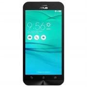 "(1009971) Смартфон Asus Zenfone Go ZB500KL 32Gb золотистый моноблок 3G 4G 2Sim 5"" 720x1280 Android 6.0 13Mpix 802.11bgn BT GPS GSM900, 1800 GSM1900 TouchSc MP3 FM A-GPS microSD max128Gb (90AX00A8-M02060)"