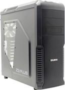 (1009978) Корпус MidiTower Zalman Z3  (без БП)