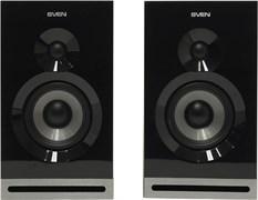 (206596) Колонки Sven SPS-705 (2.0), 2 x 20Вт, Bluetooth, цвет черный