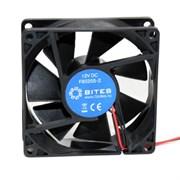 (1010026) Вентилятор 5bites F8025S-2 80x80x25 / SLEEVE / 2000RPM / 23DBA / 2P