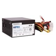 (1010043) Блок питания Hipro ATX 600W (HIPO DIGI) HPP-600W (24+4+4pin) PPFC 120mm fan 5xSATA