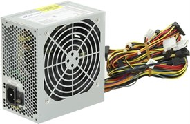 (1010039) Блок питания FSP ATX 600W 600PNR-I (24+4+4pin) APFC 120mm fan 6xSATA