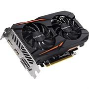 (1010053) Видеокарта Gigabyte PCI-E GV-RX560GAMING OC-4GD AMD RX560 4096Mb 128b GDDR5 1300/7000 DVIx1/HDMIx1/D