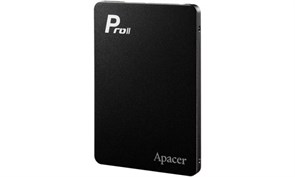 (1010051) Apacer SSD 64GB AS510 AP64GAS510SB-1 {SATA3.0}