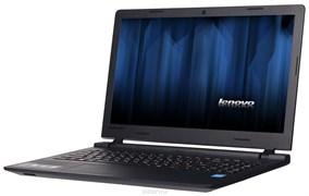 "(1010047) Ноутбук Lenovo B5010 15.6"" HD Pen N3540 (2.16GHz)/4Gb/128Gb SSD/DOS [80QR004VRK]"