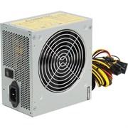 (1010123) Блок питания Chieftec PSU GPA-650S 650W ATX2.3 APFC Bulk 12cm Fan Active PFC 20+4p; 4p; 6+2p; 3xSATA; 2*Molex+FDD (GPA-650S)