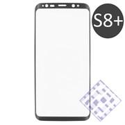 (1010080) Стекло защитное 3D Krutoff Group для Samsung Galaxy S8+ black